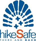 Hike Safe logo