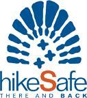 Hike Safe logo